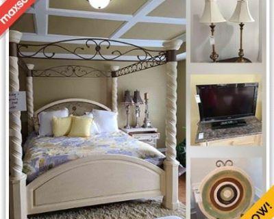 Mableton Estate Sale Online Auction - Cobblestone Creek Circle