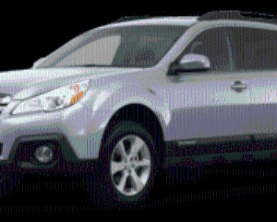 2013 Subaru Outback 2.5i Premium Auto
