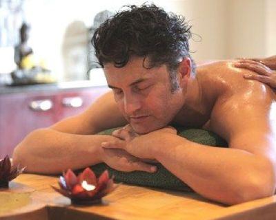 VIP Grooming Massage near Casino
