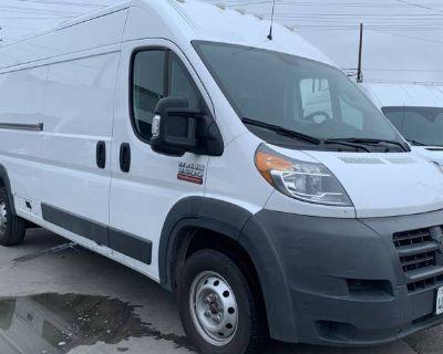 2017 Ram ProMaster Cargo Van 3500