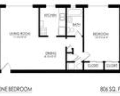 WJM Cedar Apartments - 1 Bedroom 1 Bath Large