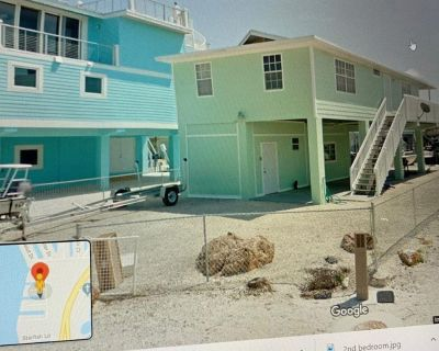 Private FL Keys Home Direct Open Water Access w/Boat Lift in Quite Neighborhood - Hammer Point
