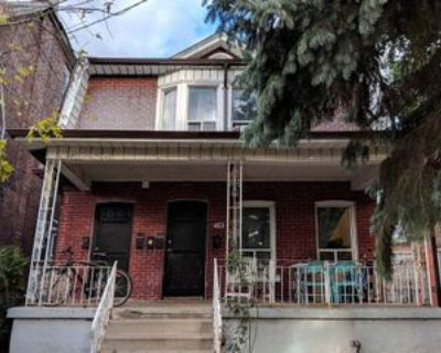 463 Saint Clarens Avenue #1E, Toronto, ON M6H 3W4 1 Bedroom Apartment