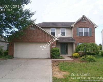 ***Coming August 2021***3007 Corbin Ave. / 3 bed 2.5 bath in Perry Township