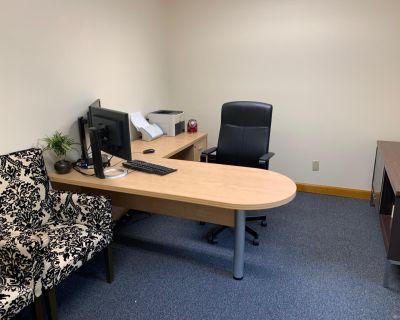 Deluxe Office Suite