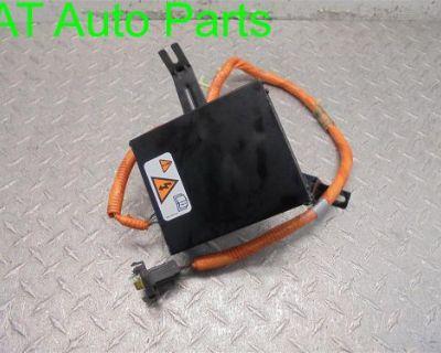 05 06 07 08 2.3l Ford Escape Power Inverter 5m6t-19g317-ah