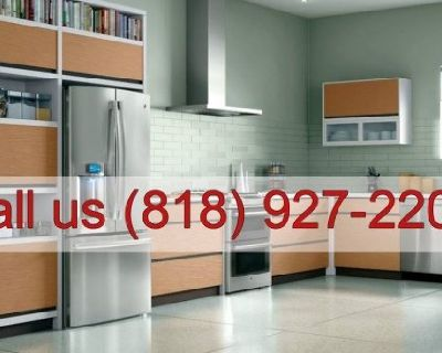 Appliance Repair North Hollywood CA