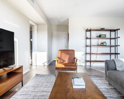 Spacious Beverly Hills 2BR, near Beverly Center, by Blueground - Beverly Grove