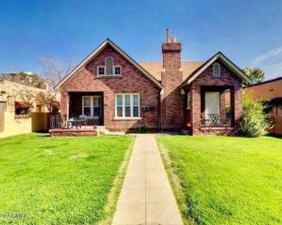 639 N 5th Ave #20, Phoenix, AZ 85003 1 Bedroom Apartment