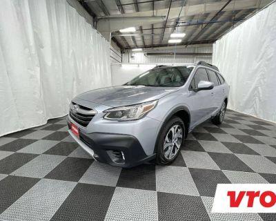 2021 Subaru Outback 2.4T Limited XT