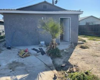 1301 East Planz Road - 2 #2, Bakersfield, CA 93307 1 Bedroom Apartment