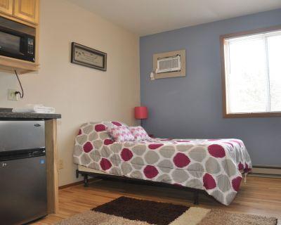 Private Room in Dorm-Style Building - Winona