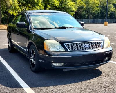 Used 2007 Ford Five Hundred 4dr Sdn SEL FWD
