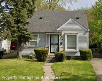 15669 Novara St, Detroit, MI 48205 3 Bedroom House