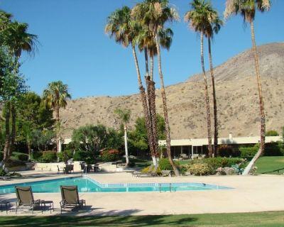 Sandpiper - Location, Location, Relaxation... - Palm Desert