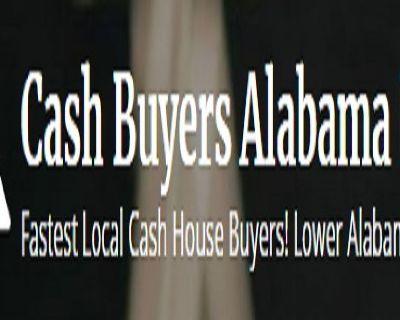Cash Buyers Alabama