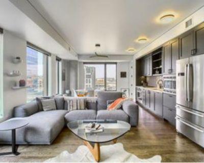 218 Cook St #722, Denver, CO 80206 2 Bedroom Apartment