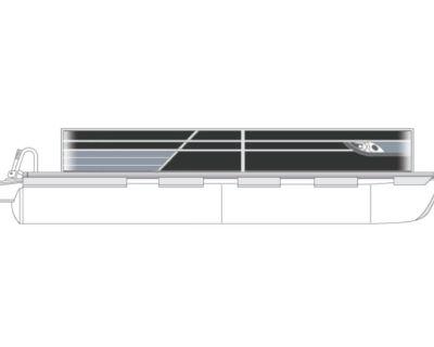 2022 Crest Classic Platinum 220 SLC