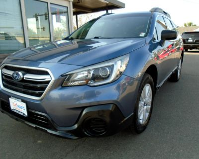 Used 2018 Subaru Outback 2.5i