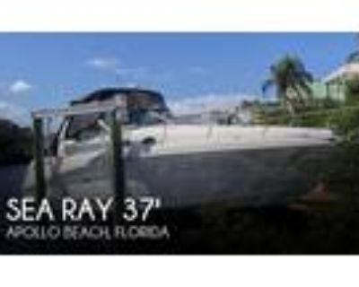 34 foot Sea Ray 340 Sundancer
