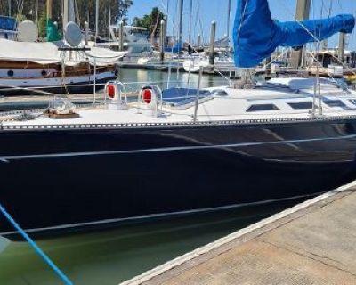 1974 37' Ranger Yachts 37