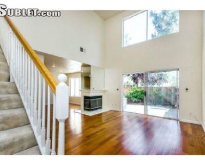 $3750 3 townhouse in Santa Clara County