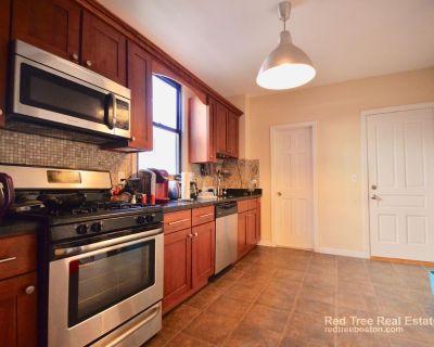 Renovated 4 Bd On Saratoga St. Hardwood Floors ...