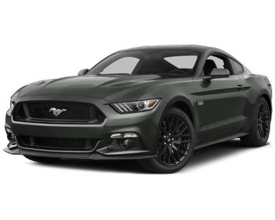 Pre-Owned 2015 Ford Mustang GT Premium RWD 2dr Car
