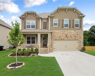 Single Family Home Forsale in Buford GA