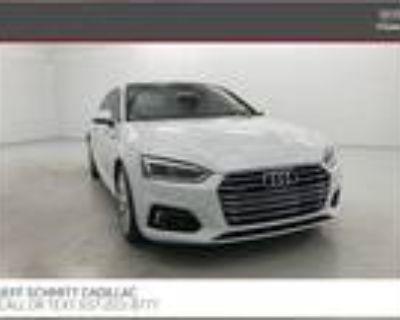 2018 Audi A5 2.0T Prestige