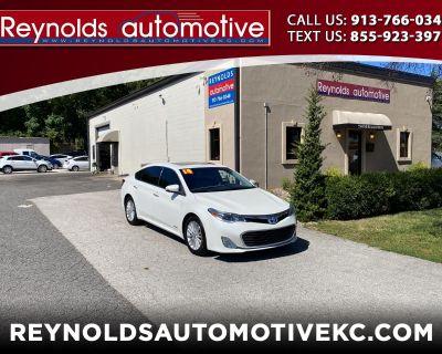Used 2014 Toyota Avalon Hybrid XLE Premium