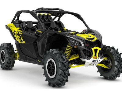 2019 Can-Am Maverick X3 X MR Turbo Utility Sport Amarillo, TX