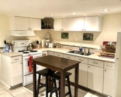 23 Glenlake Avenue #Basement, Toronto, ON M6P 1E1 1 Bedroom Apartment