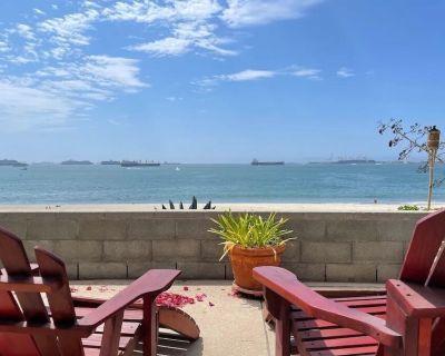 The Beach Shack - Alamitos Beach