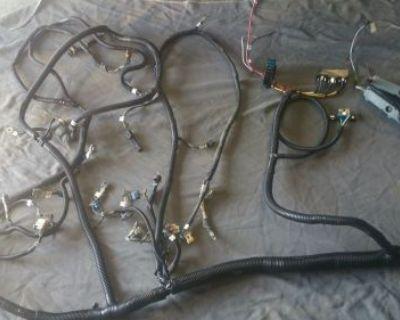 Rewire Service For Wiring Harness Standalone (ls1-ls2-ls3-6.0-5.3-4.8-lt1)