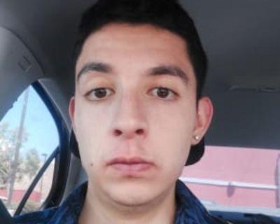 Isaac, 24 years, Male - Looking in: El Paso El Paso County TX