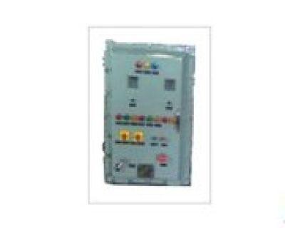 Flameproof AC Drive Panel