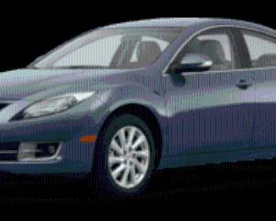2012 Mazda Mazda6 i Sport