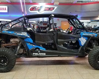 2018 Polaris RZR XP 4 Turbo EPS Custom