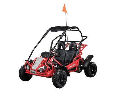 2020 Hammerhead Off-Road MudHead 208R Go Karts Amarillo, TX