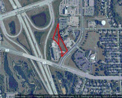 1.84 Acres - Land - for Sale - Maple Grove City