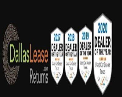 Dallas Lease Returns