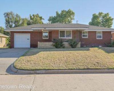 3917 Nw 59th St, Oklahoma City, OK 73112 3 Bedroom House