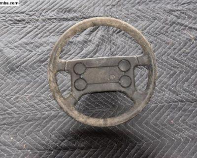 Steering Wheel VW MK1 / MK2 *