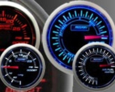 INTERIOR: Gauges, Pods, Steering Wheels, Quick Releases @ OAKOS