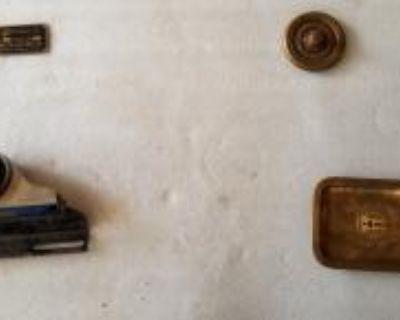 Antique Auto Parts and Memorabilia