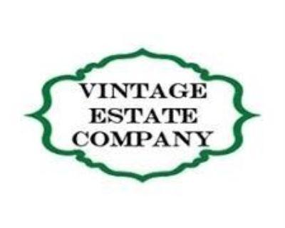 Vickers Dr. Estate Sale
