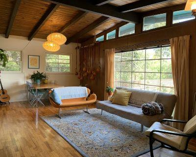 Pasadena Zen Retreat