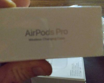 Apple airpods pro 3rd generation