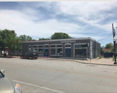 End Cap Retail or Office For Lease